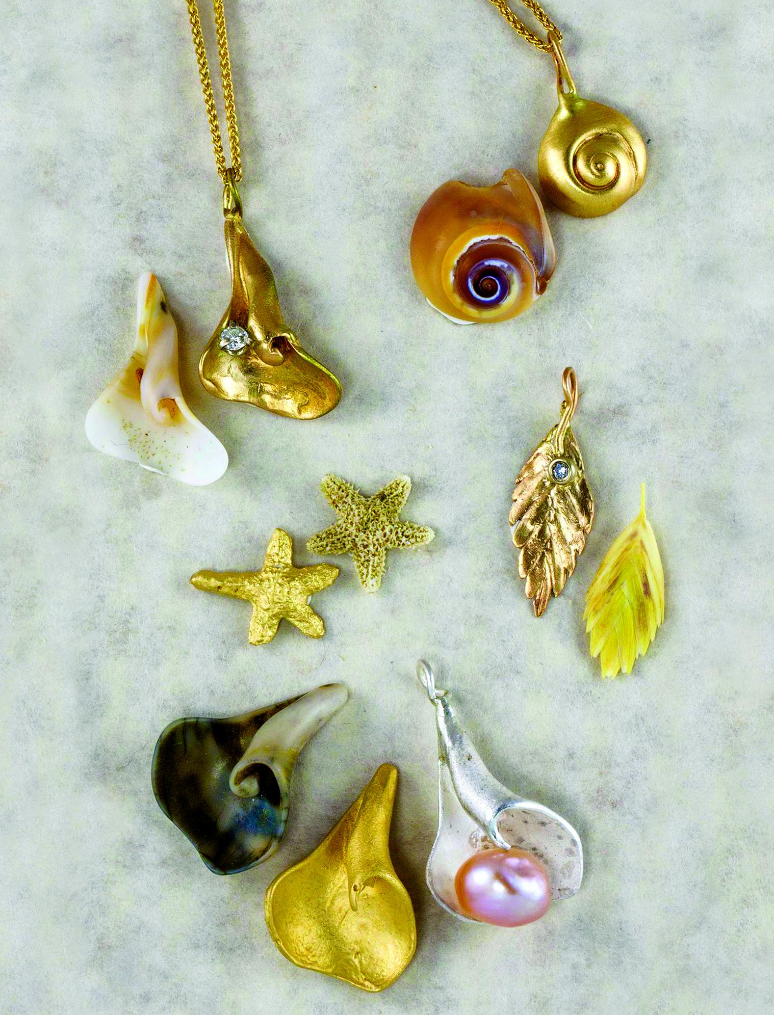 Sara DeSpain Handmade Jewelry