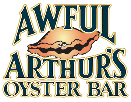 Awful Arthurs Oyster Bar in Kill Devil Hills Logo