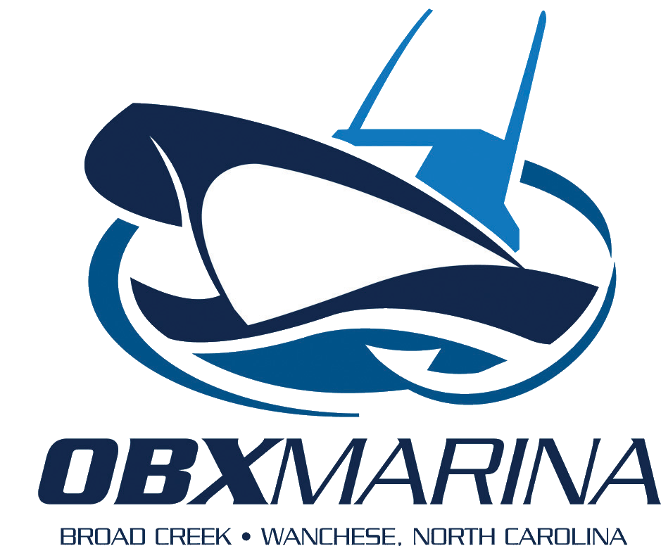 Outer Banks Marina Logo
