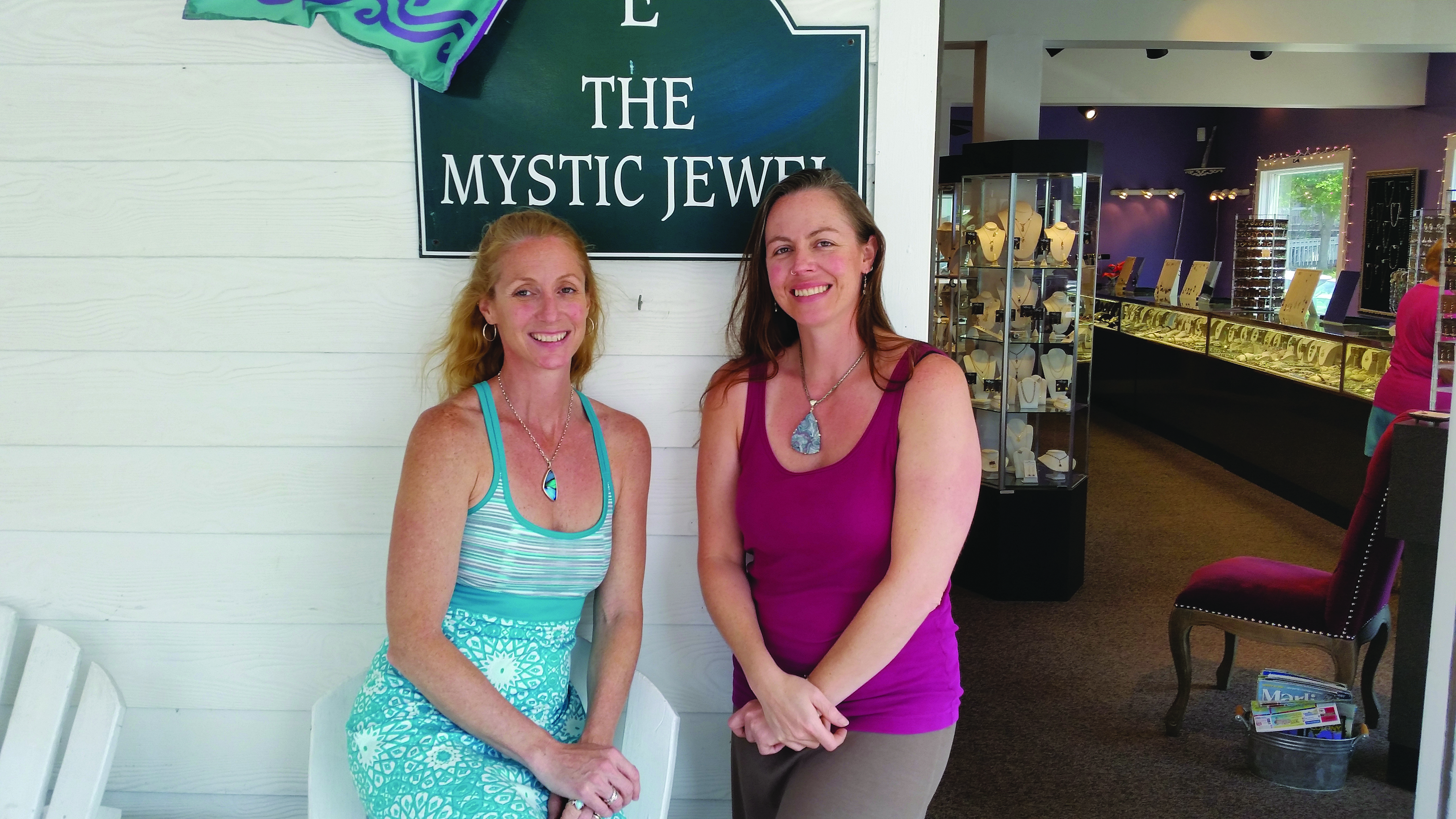 Mystic Jewel Owners