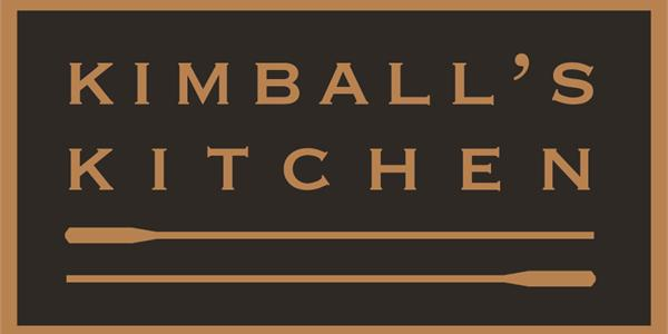 Kimballs Kitchen Logo