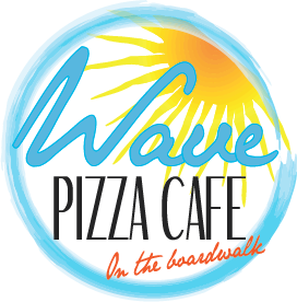 Wave Pizza Cafe in Duck NC