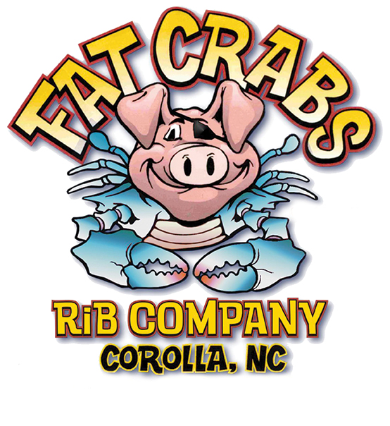 Fat Crabs Rib Company, Corolla NC