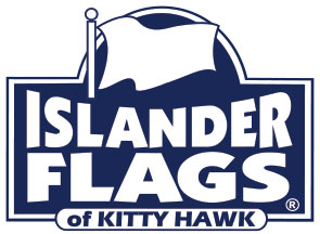 Islander Flags of Kitty Hawk Outer Banks