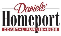 Daniels Homeport Outer Banks Furniture Logo