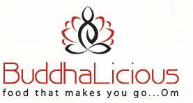 BuddhaLicious Restaurant Logo