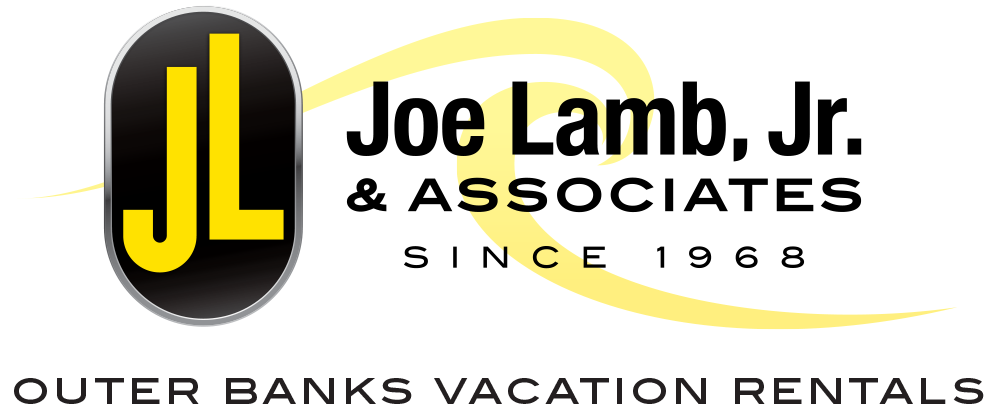 Joe Lamb Jr Vacation Rental logos