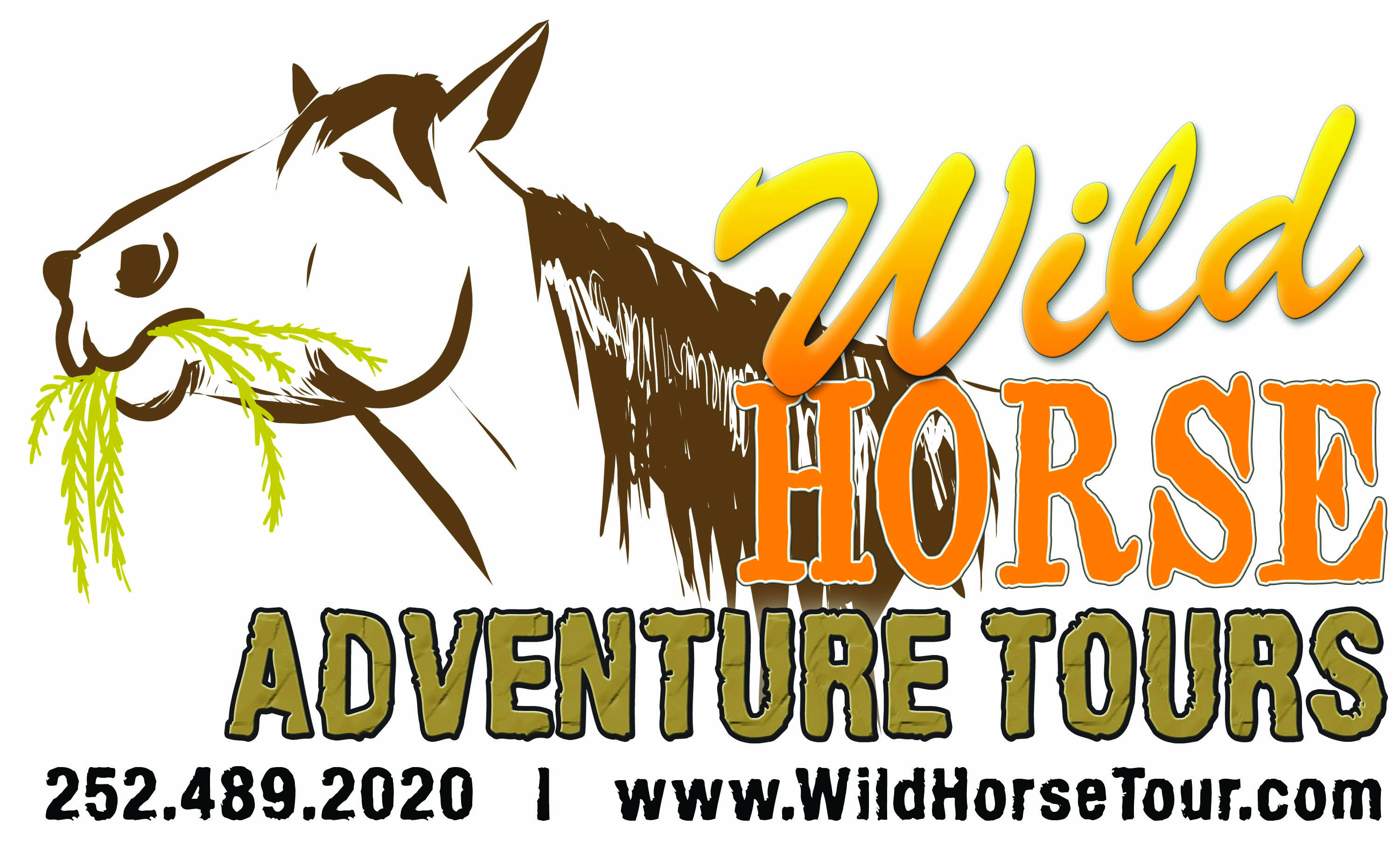 Wild Horse Adventure Tours - Hummer Tours