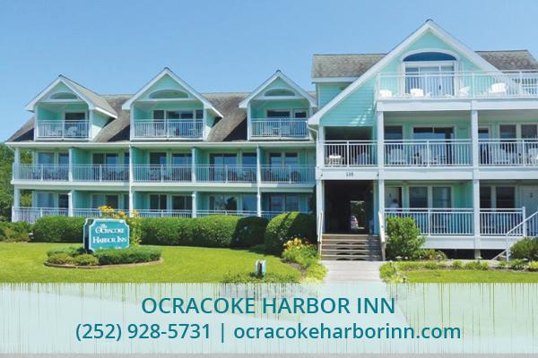 Ocracoke Harbor Inn - Ocracoke
