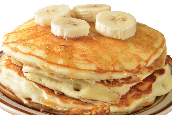 Stack 'em High pancakes