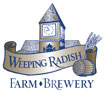 Weeping Radish Farm Brewery