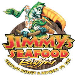 Jimmy's Seafood logo