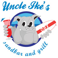 Uncle Ike's Sandbar & Grill