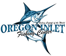 Oregon Inlet Fishing Center Logo