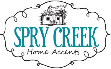 spry creek logo