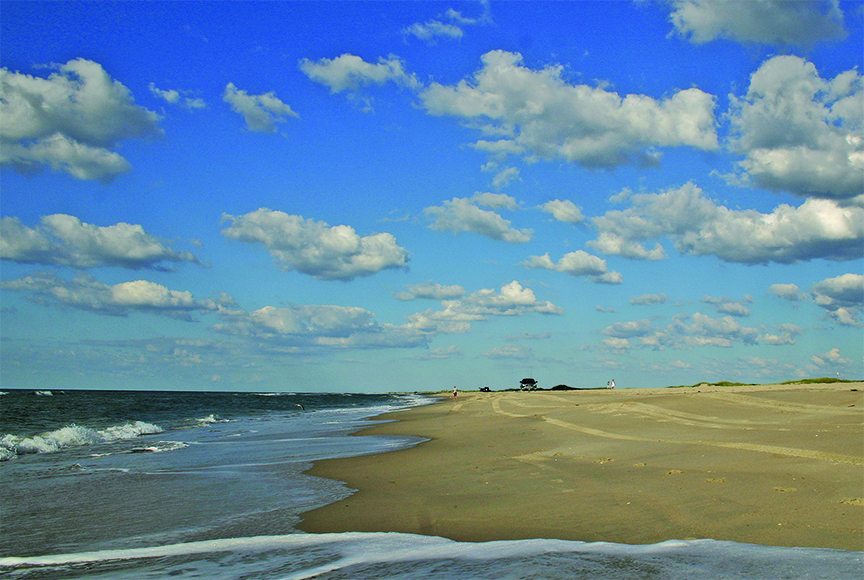 Ocracoke island outer banks nc for Nc fishing license cost