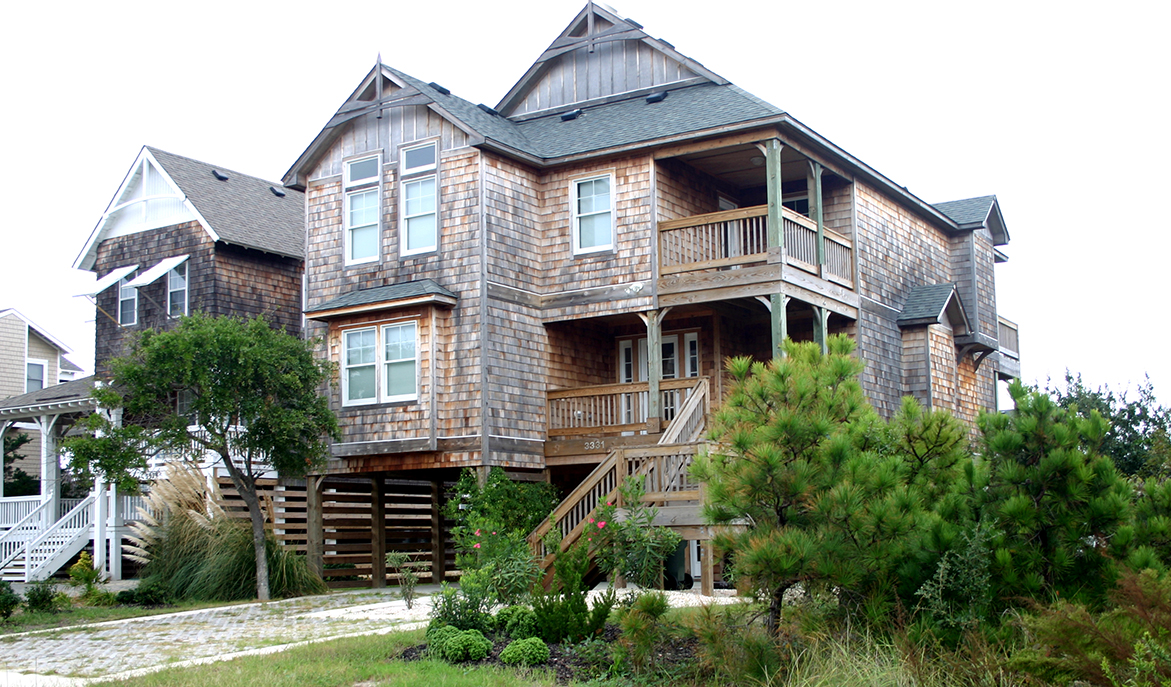Outer Banks North Carolina Beach House