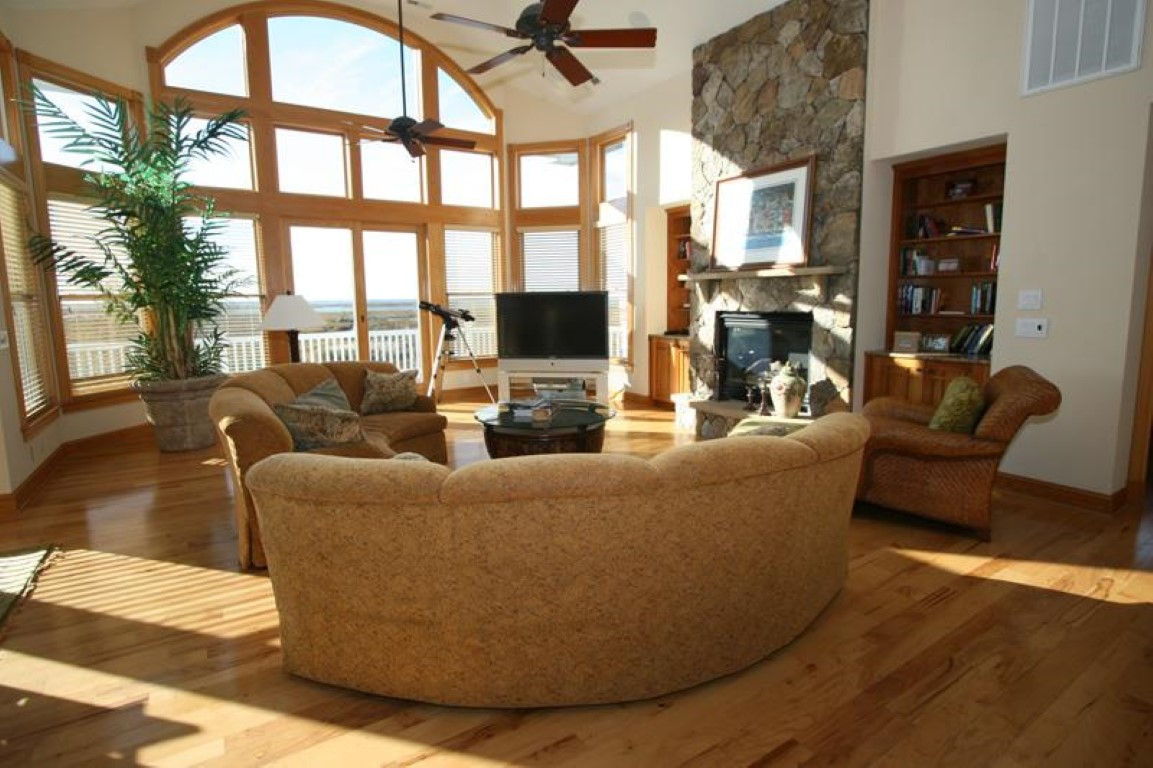 Seaside Vacations Rental Home