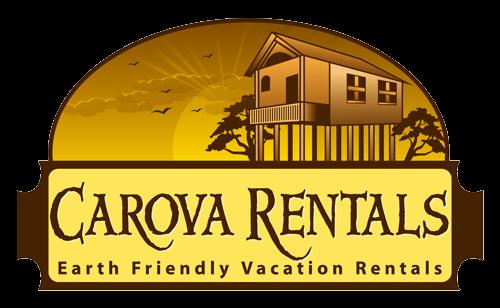 Carova Rentals logo