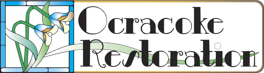 Ocracoke Restoration logo