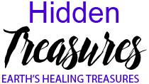 Hidden Treasures Shop logo