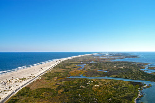 Outer Banks Travel
