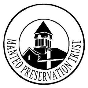 Manteo Preservation Trust Logo
