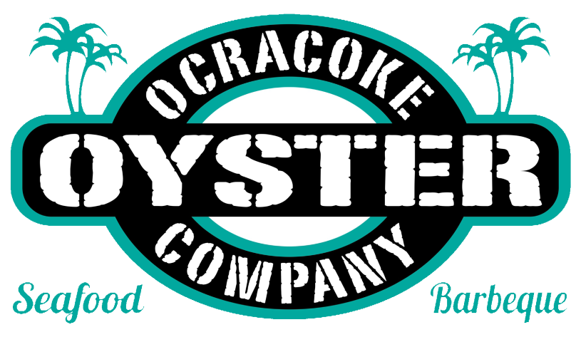 Ocracoke Oyster Company Logo