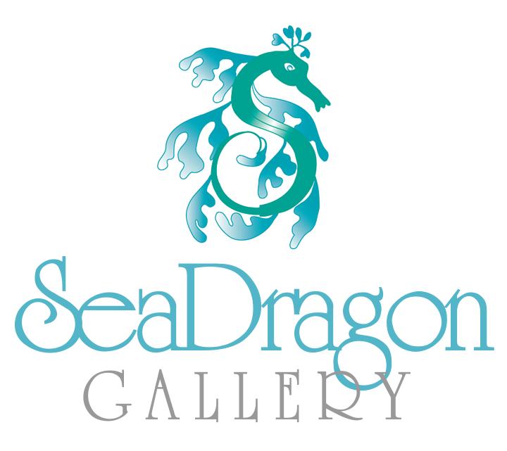 SeaDragon gallery logo