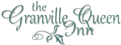 Granville Queen Inn Logo