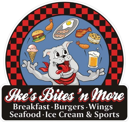 Ikes Bites logo