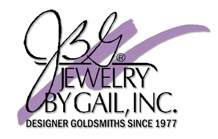 Jewelry by Gail logo