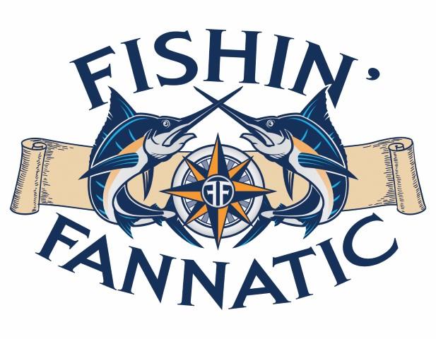 Fishin Fannatic logo