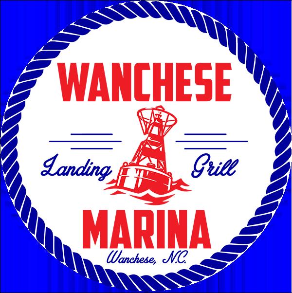 wanchese marina logo