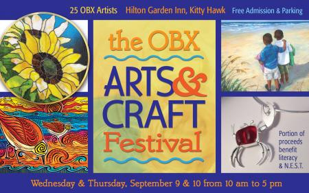 OBX Arts and Crafts Festival