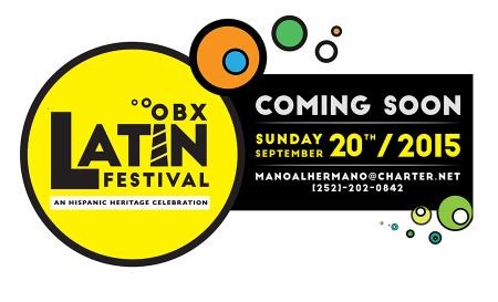 OBX Latin Festival