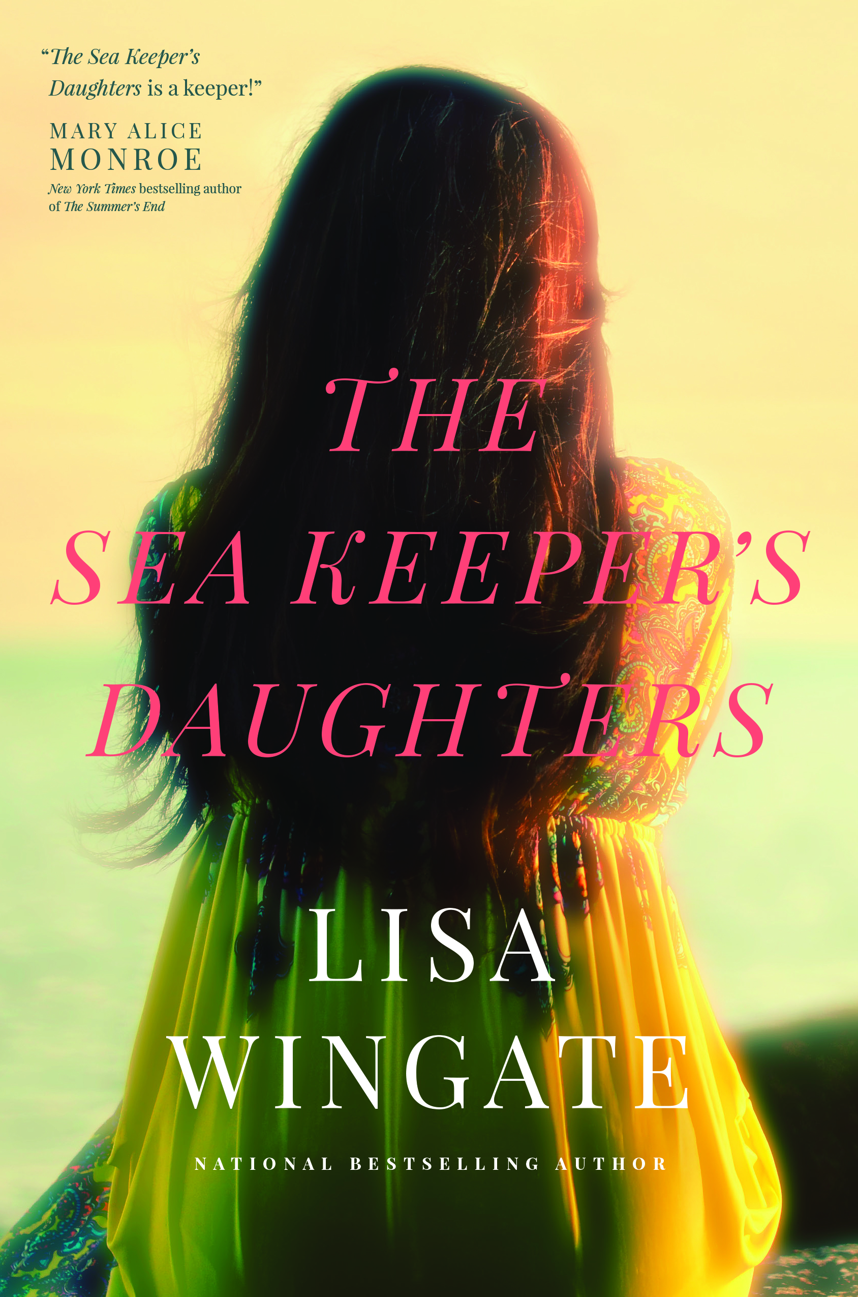 Lisa Wingate Book Tour
