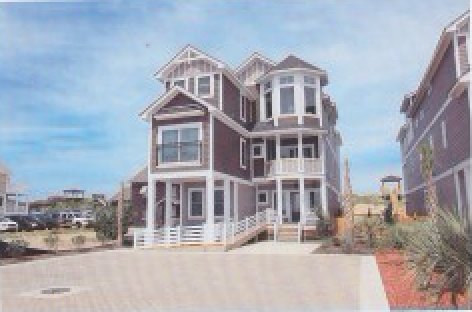 OBX Parade of Homes