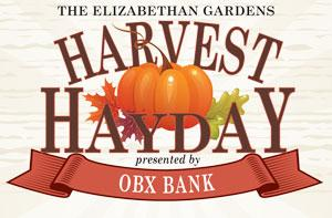 OBX Harvest Hayday