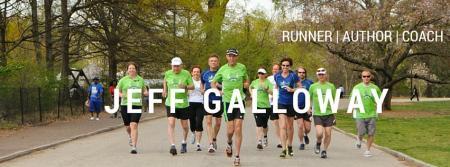 Jeff Galloway Runners' Schools
