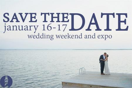 Outer Banks Wedding Weekend and Expo