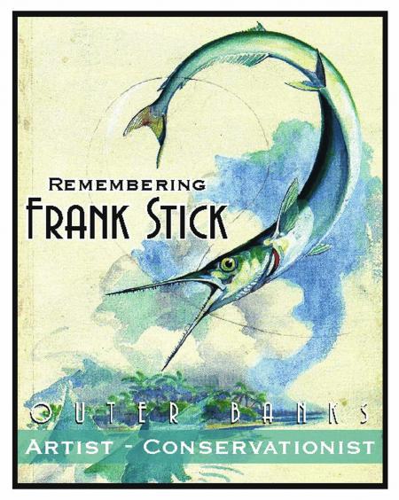 Frank Stick Memorial Art Show