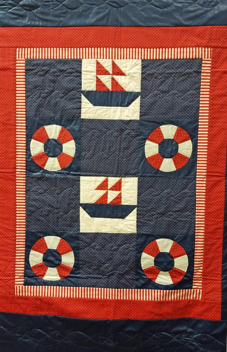 Outer Banks Community Quilt Show