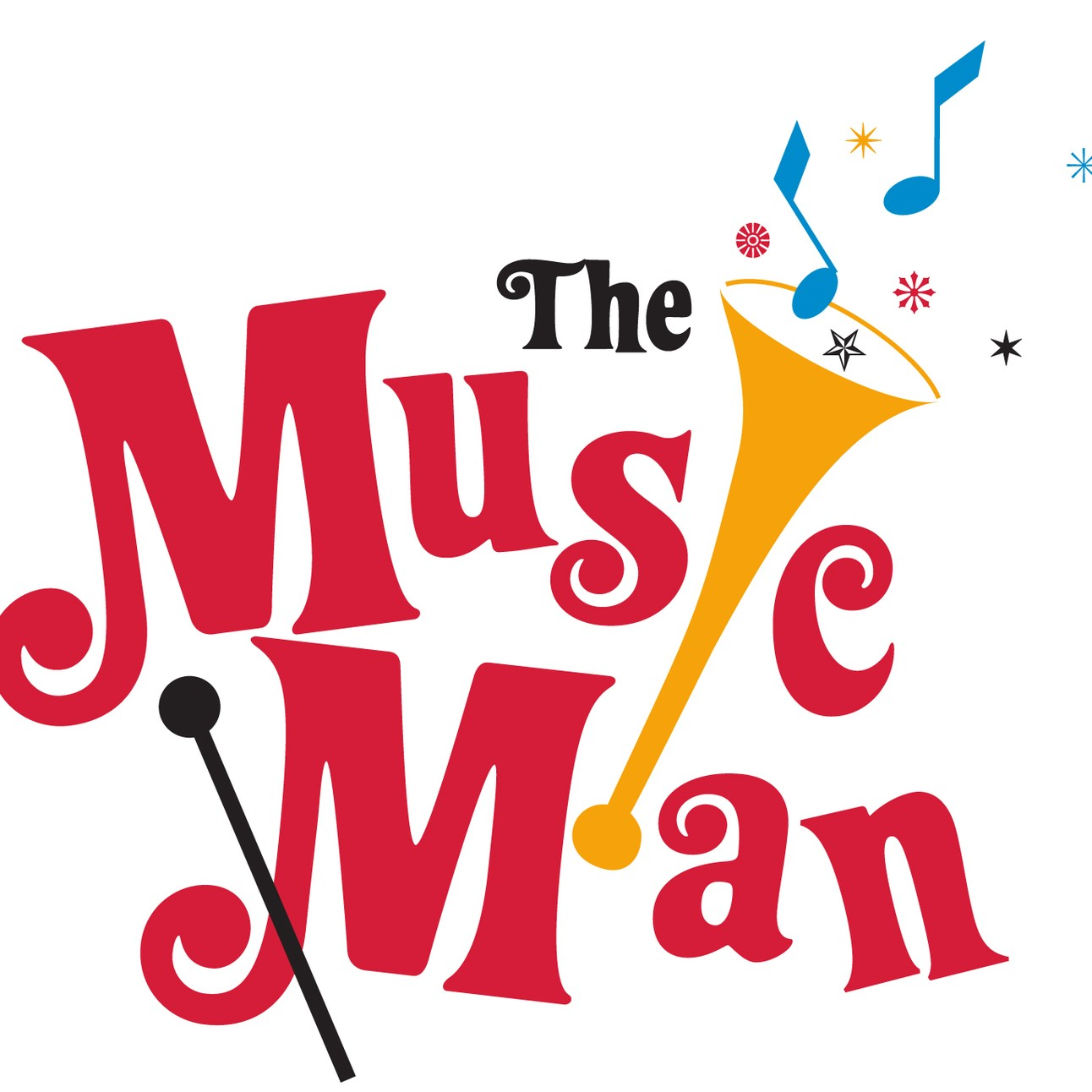 Theatre of Dare's The Music Man