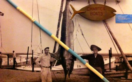 The History of Outer Banks Gulf Stream Sport Fishing