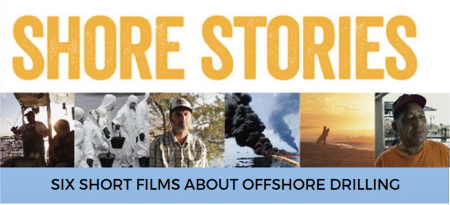 Six Short Films About Offshore Drilling