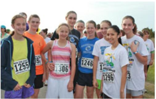 Ocracoke Island Run