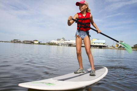 Bic SUP One Design Series