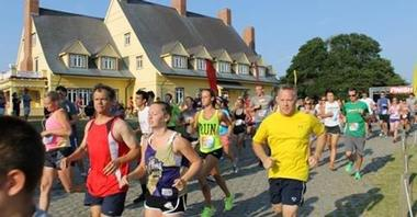 Annual Running of the Lighthouse