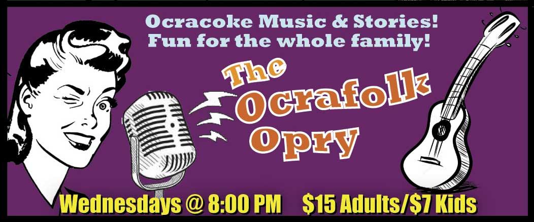 Ocrafolk Opry
